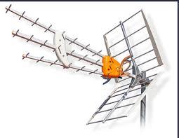 Laadukkaat LTE -suojatut antennit