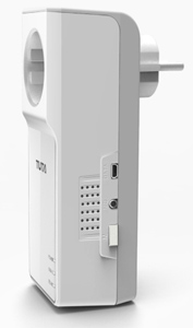 TUTA-S30 GSM etäohjattava pistorasia
